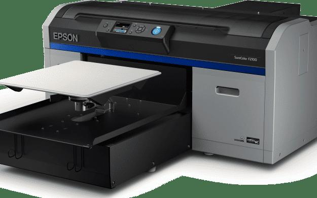 2100 Epson Drucker