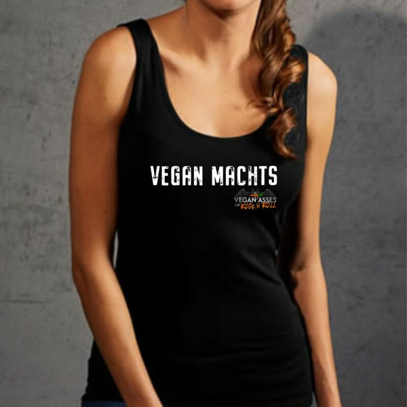 vegan machts ftt