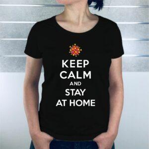 Corona Keep Calm