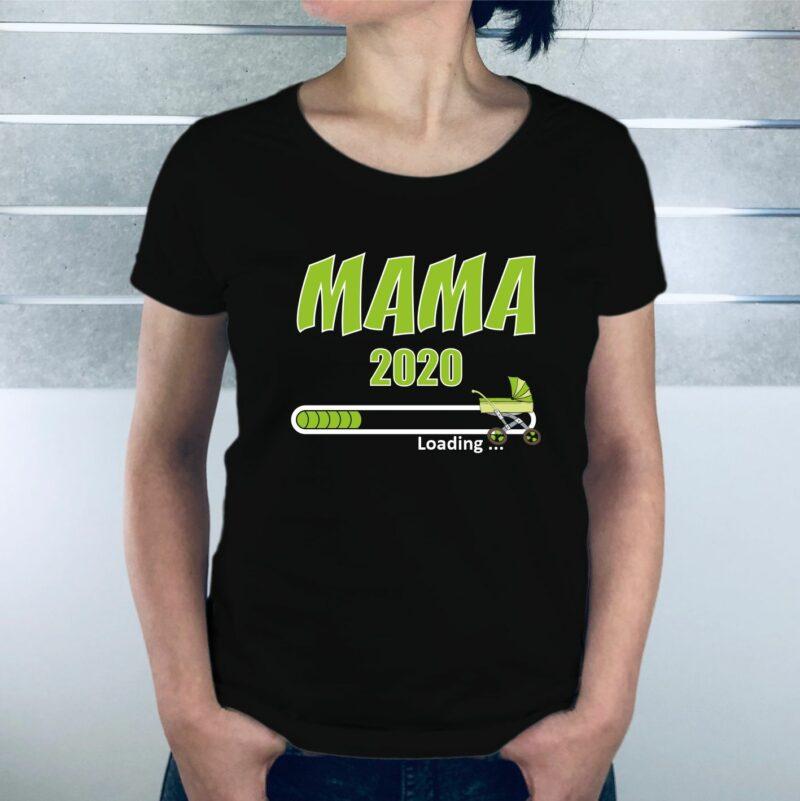 Mama 2020 Loading