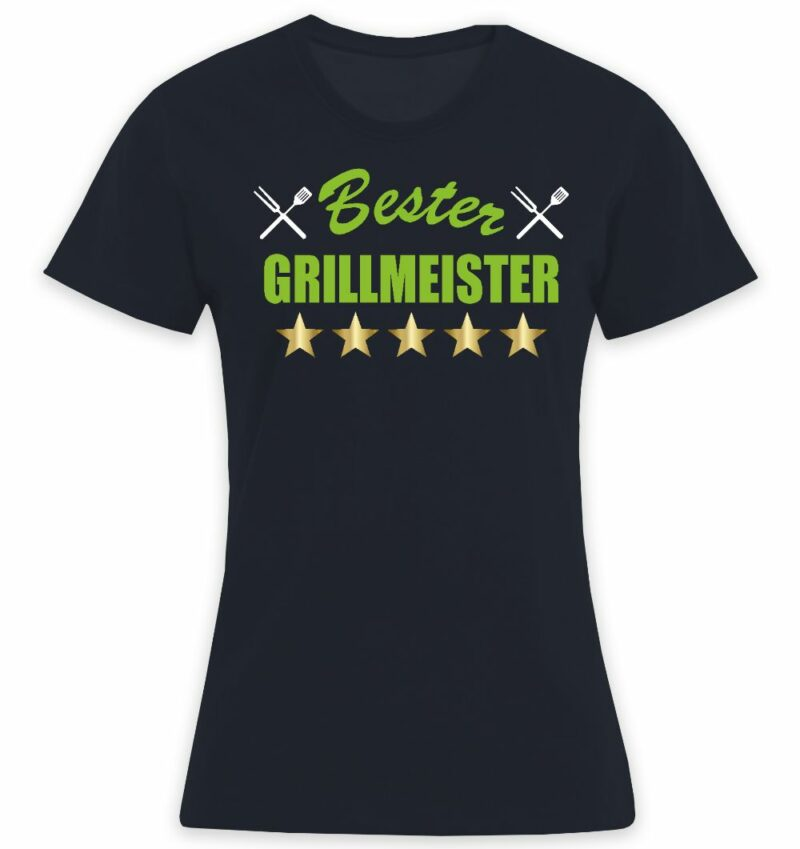 Bester Grillmeister