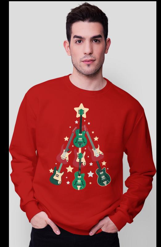 Weihnachts Pulli